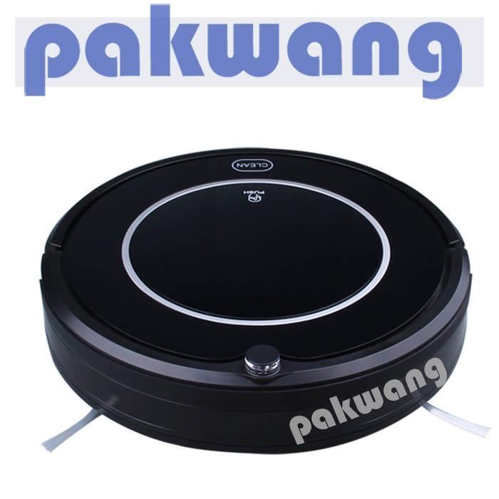 2016 Newest Lowest Noise Intelligent Robot Vacuum Cleaner For Hom Model A320 electric floor sweeper(China (Mainland))