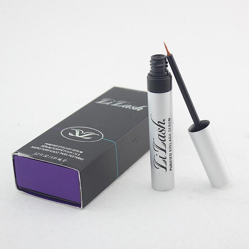 Eyelash Growth Treatments 100% Original eyelash enhancer serum Factory supply promotional price eyelash growth liquid(China (Mainland))