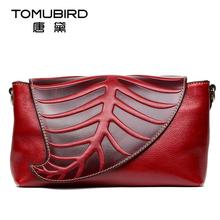 2016 New luxury handbags women bags designer brands retro national wind clutch bag quality genuine leather women shoulder bag