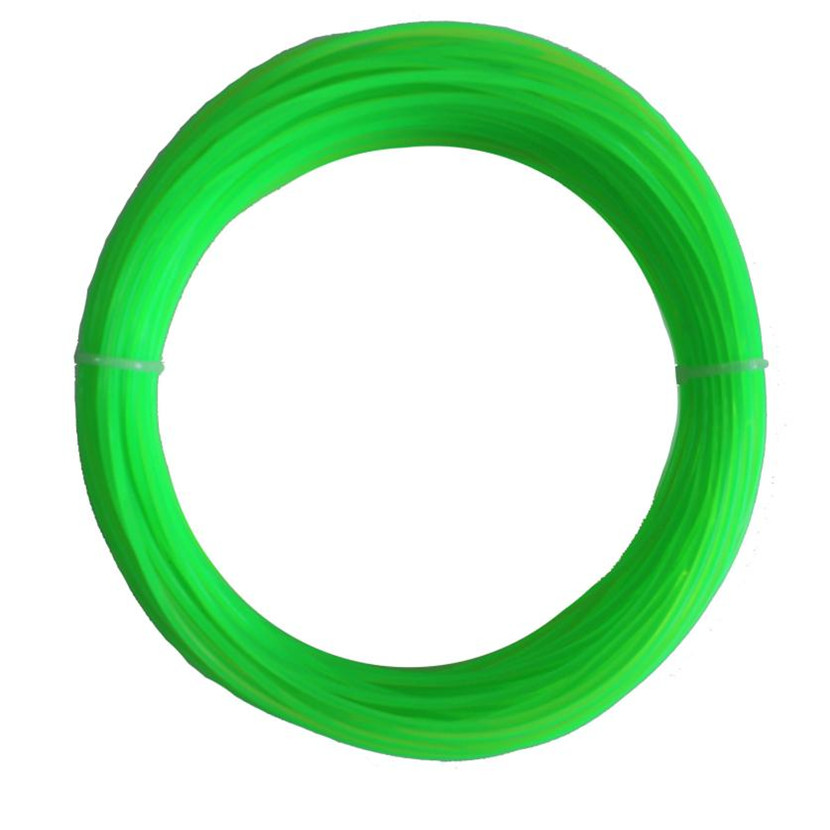 Del Green 1.75mm Fluorescence Filament ABS Modeling Stereoscopic For 3D Drawing Printer Pen Mar07<br><br>Aliexpress