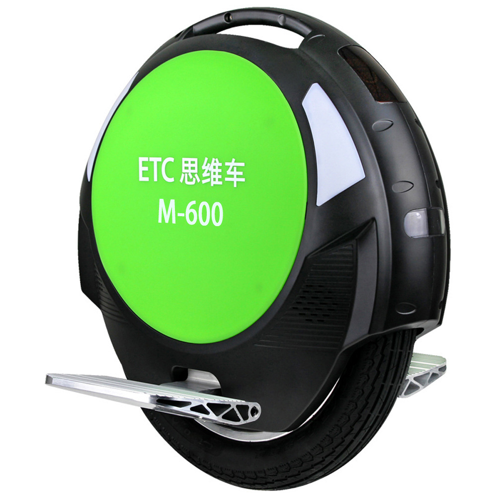 High speed version thinking car ETC-M600 intelligent electric unicycle Single Wheel Scooter self balance car Rover<br><br>Aliexpress