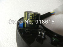 2KW 3 5KW AVR gasoline generator accessories single phase generator automatic voltage regulator