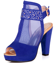 ENMAYER British style lace sexy shoes Women Pumps Party sexy Shoes Woman High Heels Platform Pumps shoes women fashion hot(China (Mainland))