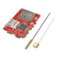 Elecrow Mega32U4 with A7 GSM GPRS GPS Module Newest Development Board 3 In 1 Wireless Module