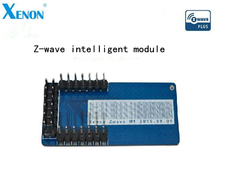 Wholesale a low cost fully integrated z wave module in