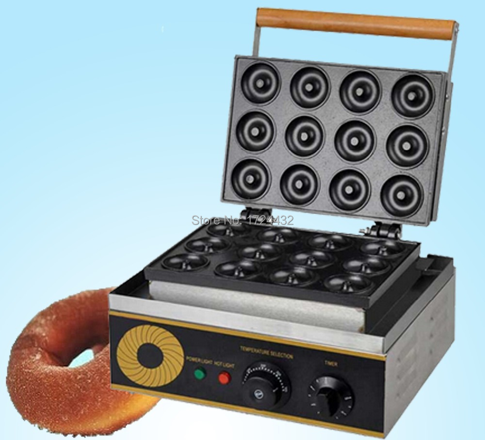 mini donut maker machine
