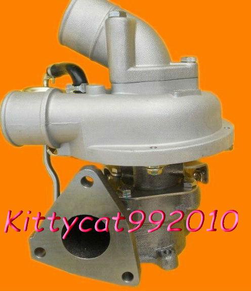 HT12-19D HT12-19B ZD30 047-282 14411-9S000 144119S002 turbocharger Turbo Turbine For NISSAN FRONTIER D22 Navara ZD30EFI 3.0L