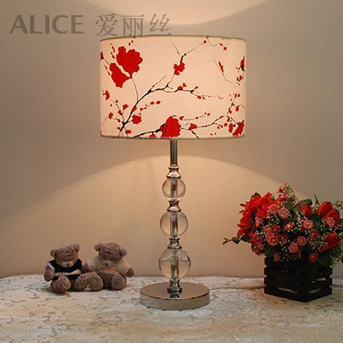Фотография Fashion crystal Large lamp ofhead