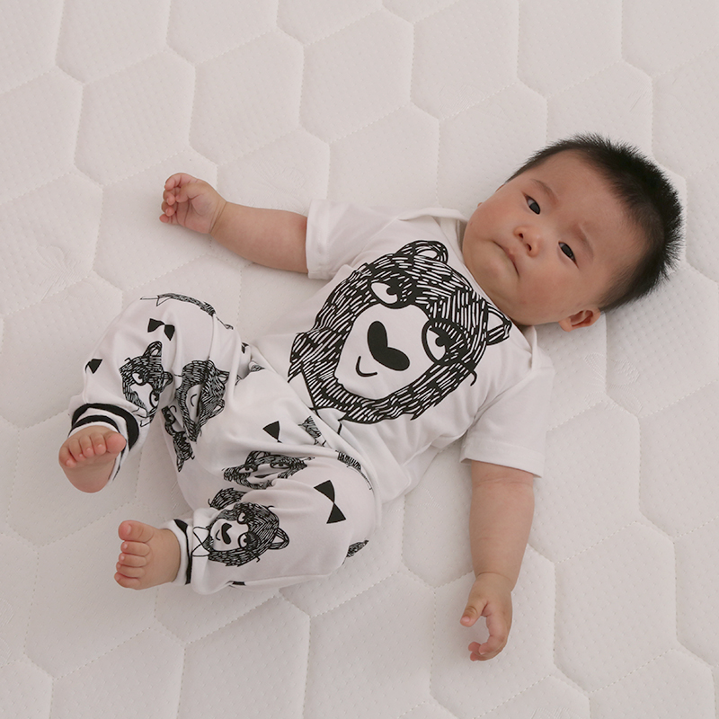 summer Baby boy clothes fashion toddler bebe clothes set ,Little boy Age 0-2 year Baby clothing boys cute suits C5241(China (Mainland))