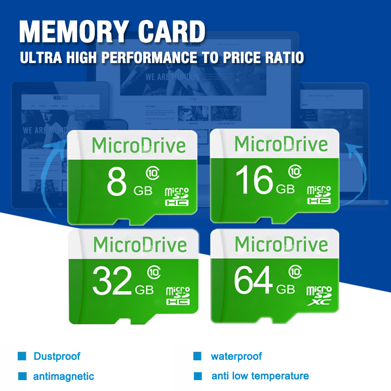 100% Real capacity Green class10 8GB 16GB 32GB 64GB memory card micro sd card TF card Pass H2testw !(China (Mainland))