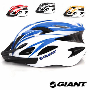 Motorcycle accessories Bicycle giant helmet bicycle ride helmet bicycle one piece helmet molding(China (Mainland))