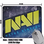 New Navi Vincere Mouse Mat Natus Vincere Pad to Mouse Notebook Computer Mousepad Boy Gift Gaming Optical Mouse Pad