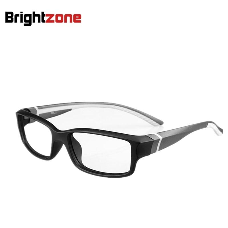 sport eyeglass frames x9v9  New Arriving Ultra-light TR90 Sports Eyewear Optical frame Prescription  glasses Men eyeglasses frame Male