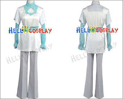 Halloween anime costumes font b Gundam b font 00 Cosplay Innovators Ribbons Almark Costume Free Shipping