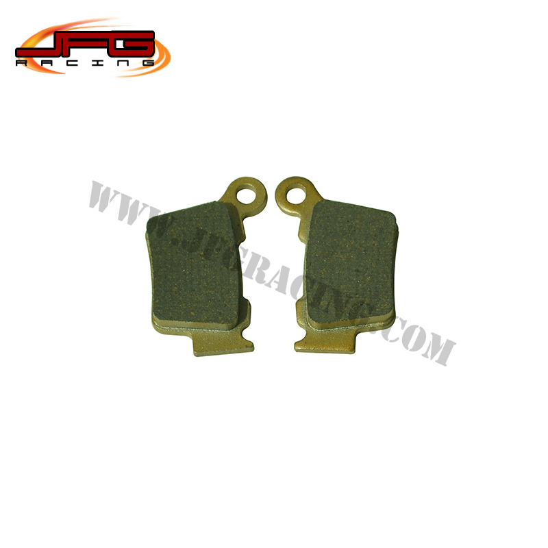 FREE SHIPPING OFF ROAD MOTORCYCLE REAR BRAKE PADS KTM SX XC EXC SXF XCF XCW SMR EXCR DIRT BIKE FA368(China (Mainland))