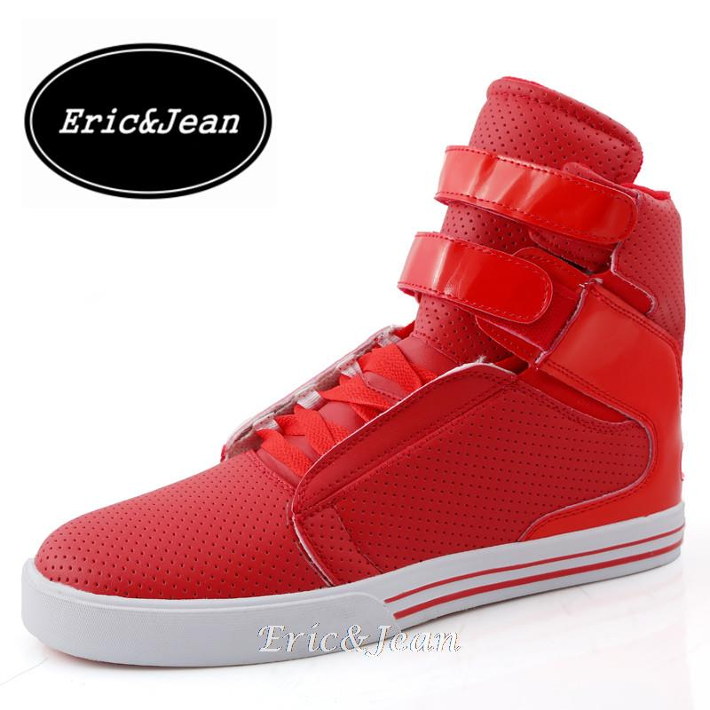 Wholesale Super TK Justin Bieber Shoes For Men New Casual Leisure Shoes For Boy Hiphop Mens Fashion flats high shoes<br><br>Aliexpress