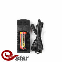 TrustFire TR-005 Charger For 25500/26650/26700 /18650/16340 Rechargeable Battery Free Shipping