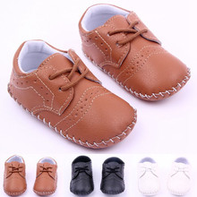 30 pairs/lot Newborn Kids Boys Sneakers Shoes