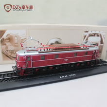 ATLAS 1/87 model train ho scale Tram Henschel Siemens E19 12 1940 Static model TOY AT048(China (Mainland))