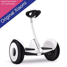 Free Ship 100 Original 10 5 Inch Xiaomi Swegway Smart Ninebot Self Balancing Scooter 700W Engine