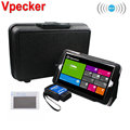 Newest Vpecker V8 3 Wifi OBDII 16Pin Plug Car Code Scanner Diagnostic Tool DTC Code Reader