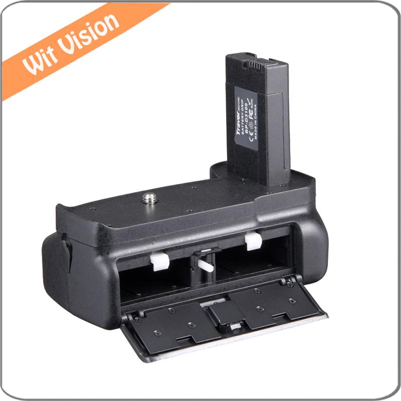 Battery Grip Holder For Nikon D3100 D3200 D3300 DSLR Cameras(China (Mainland))