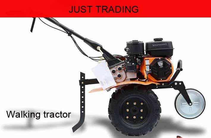 Как купить и доставить мини трактор с Китая?
