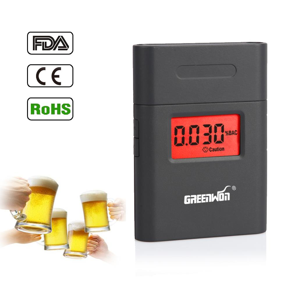 1PCS Factory Price New design AT-838 Digital Breath Alcohol Tester Gift for Lover and Friend High Quality(China (Mainland))