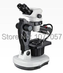 Best Sale CE ,ISO GI 6.7x-45x  Professional Gem Microscope/ Jewelry  Microscopes  Hot sale in EU , USA<br><br>Aliexpress