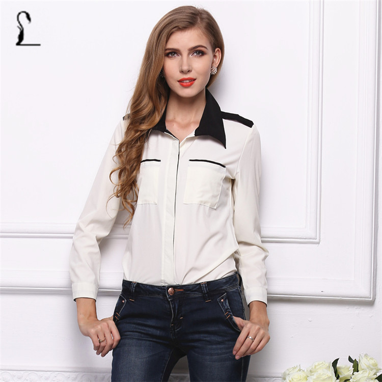 Women Work Shirts