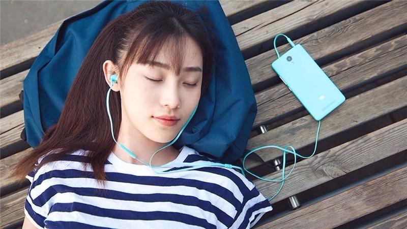 Original Xiaomi Piston Basic Edition Earphone Stereo In-ear Music Headset Earphones Fone de ouvido with Microphone