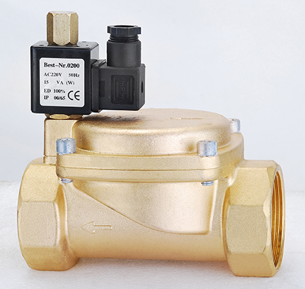 DN32 220v electric control valve normally open solenoid valve valve 0955605 two two-diaphragm-type solenoid valve<br><br>Aliexpress
