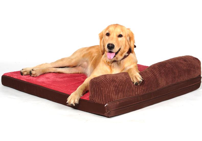 Washable  Big Size extra large dog bed House sofa Kennel Mat Soft Fleece Pet Dog Cat Warm Bed protect spine Orthopedic Pet Beds