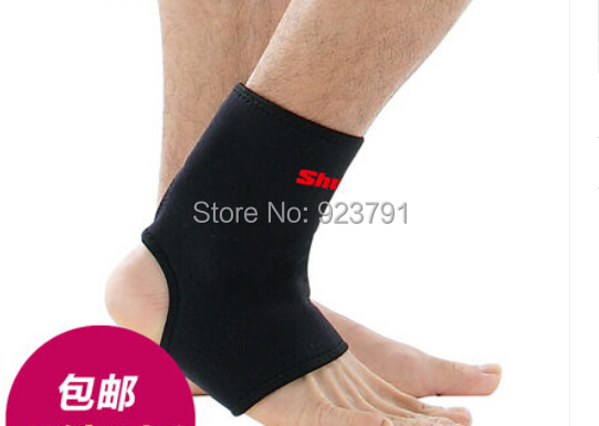 ankle pads free shipping for outdoor sports ankle guard protector with good price quality ankle brace for football ankle support
