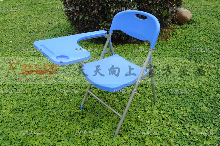 new folding chair oversized tablet chair school furniture Wholesale Price with Free Shipment (50 chairs)to Bangkok<br><br>Aliexpress