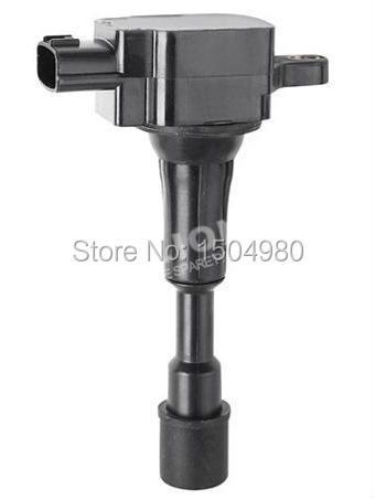 For Nissan Frontier 2 5l 4cyl Direct Spark Plug Ignition Coil Oem 22448 Ea000 Uf 599