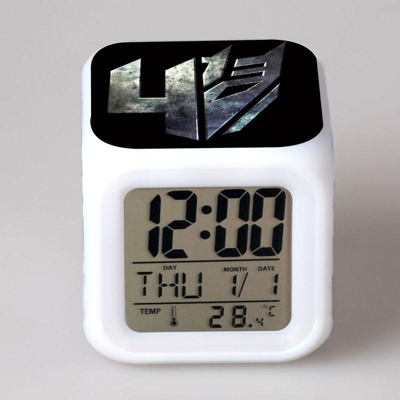 Popular Alarm O Clock-Buy Cheap Alarm O Clock lots from China ...