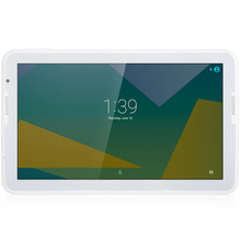 """HIPO A106T 10.6 """" Android 5.1 Tablet PC Allwinner A83T Octa Core 1.8GHz 1GB/16GB Bluetooth 4.0 OTG WiFi Dual Cameras White(China (Mainland))"""