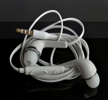 In Ear J5 Earphone Earbuds Headphone Headset fone de ouvido Handsfree With Mic For SAMSUNG GALAXY