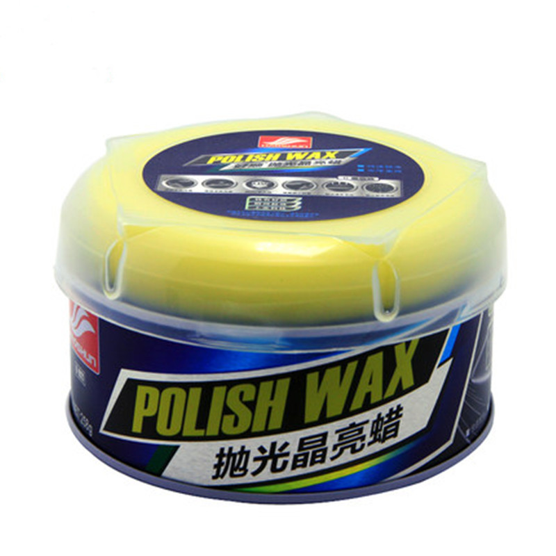 High Quality Polishing Paste Car Wax Gloss Car Polishes Paste Wax Car Paint Care Hard Wax Auto Beauty Accessories with spongia<br><br>Aliexpress