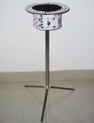 Achetez en gros magicien stand en ligne des grossistes magicien stand chinois - Tour de magie table volante ...