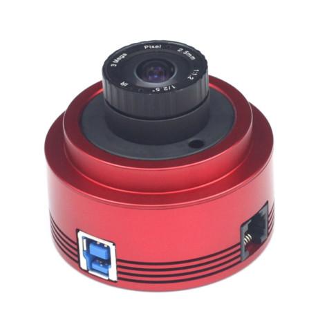 ZWO USB3.0 ASI178MM Camera 6MP @ 60FPS