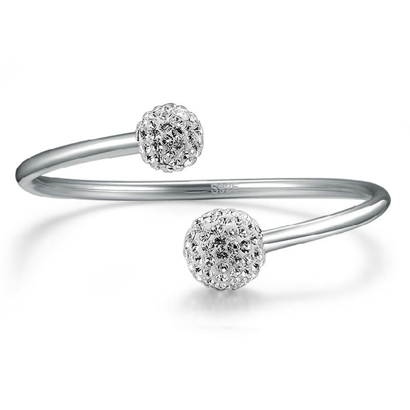 Браслет Stephany Jewelry & Co., Ltd. 925 S017 браслет цепь magic jewelry 925 oem