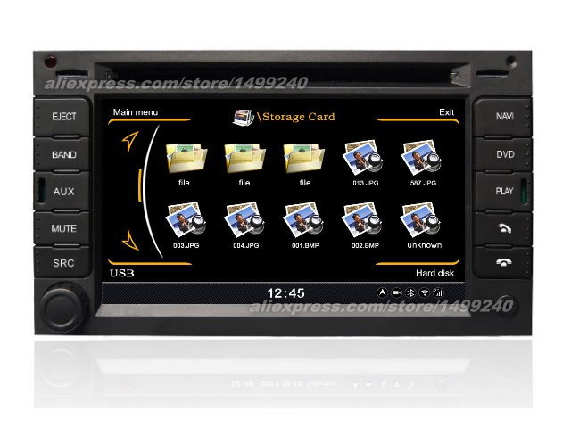 For Daewoo Lacetti 2002~2008 - Car GPS Navigation System + Radio TV DVD iPod BT 3G WIFI HD Screen Multimedia System(China (Mainland))