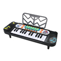 Electronic Organ Piano Keyboard Multi function Educational Toy Musical Instrument Developmental Musical Piano For Kids