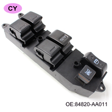 Buy Power Master Window Switch Front LH Driver Side Toyota Corolla Camry Avalon 84820-AA011 for $18.51 in AliExpress store