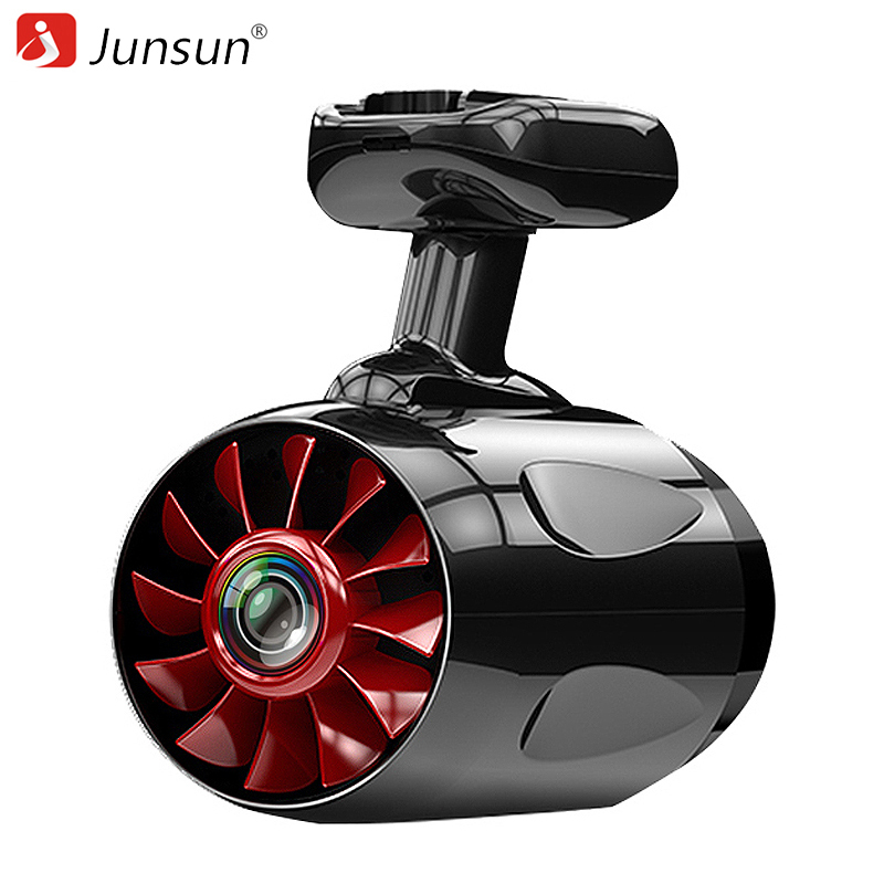 Junsun Ambarella A12 WIFI Car DVR Camera Dashcam ADAS LDWS Super FHD 1296P Video Recorder GPS Wireless Remote Snapshot Camcorder(China (Mainland))