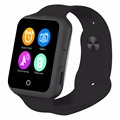 C88 Bluetooth Smart Watch sport healthy electronics Heart Rate SIM wristwatch wearable devices relogios relogio celular