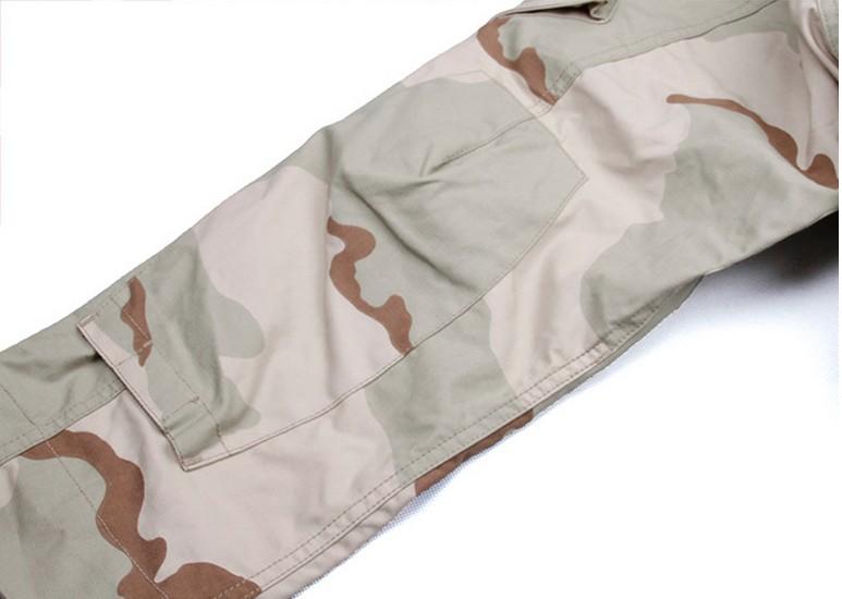 TMC DCU Camo NAVY SEALS DEVGRU Gen3 G3 Combat Tactical Field Shirt US Army