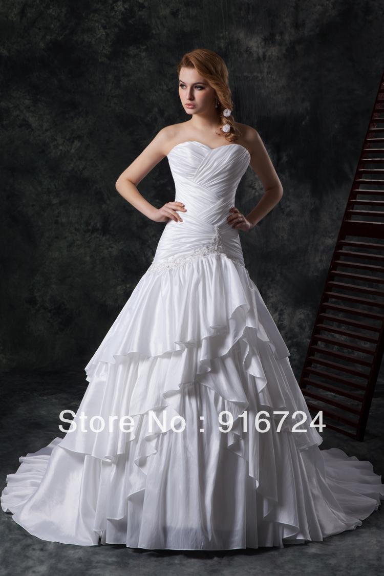 Marilyn Monroe Hochzeitskleid